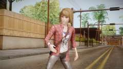 Life Is Strange - Max Caulfield Amber v1 для GTA San Andreas