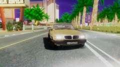 ГАЗ Трофим 17310 [IVF, АПП] для GTA San Andreas