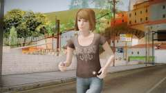 Life Is Strange - Max Caulfield EP4 v2 для GTA San Andreas
