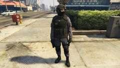 SIPA SWAT 2 для GTA 5