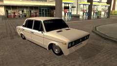 ВАЗ 2106 БПАН Armenian для GTA San Andreas