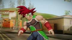 Dragon Ball Xenoverse - Bardock SSG для GTA San Andreas