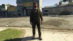John Marston ver 6.0 для GTA 5