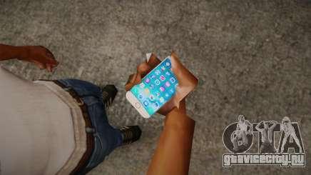 iPhone 7 Plus для GTA San Andreas