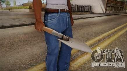 Team Fortress 2 Shovel для GTA San Andreas