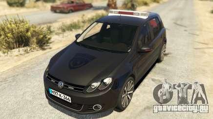 SIPA Policija для GTA 5