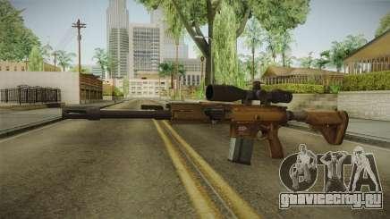 G28 Sniper для GTA San Andreas