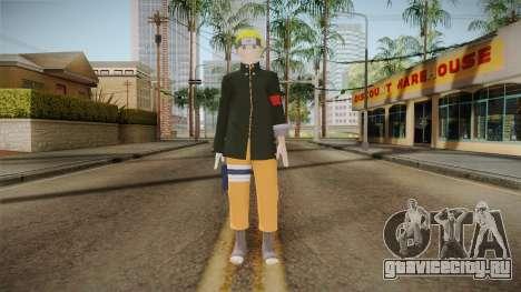 NUNS4 - Naruto The Last для GTA San Andreas второй скриншот