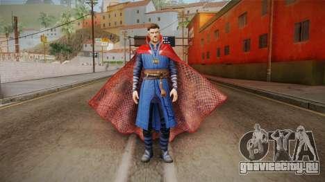Marvel Heroes - Doctor Strange UCM для GTA San Andreas второй скриншот