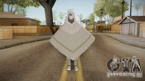 NUNS4 - Sasuke The Last для GTA San Andreas