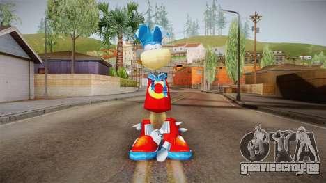 Rayman 3 HMF для GTA San Andreas второй скриншот