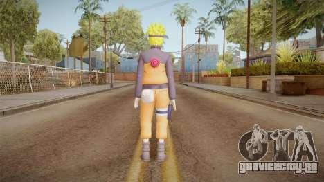 NUNS4 - Naruto Sennin v1 для GTA San Andreas третий скриншот