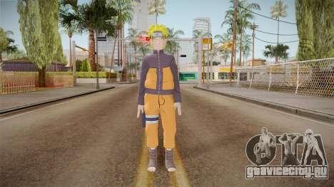 NUNS4 - Naruto Sennin v1 для GTA San Andreas второй скриншот