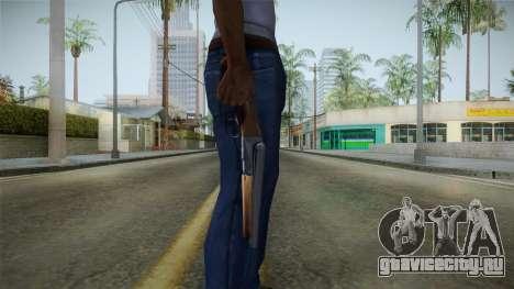 Mafia - Weapon 6 для GTA San Andreas третий скриншот