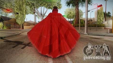Marvel Heroes - Doctor Strange UCM для GTA San Andreas третий скриншот