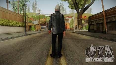 PES2016 - NPC Helper v3 для GTA San Andreas третий скриншот