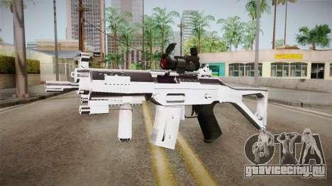 M4 No.1 для GTA San Andreas