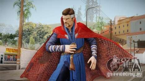 Marvel Heroes - Doctor Strange UCM для GTA San Andreas