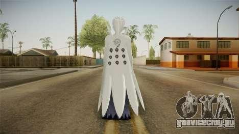 NUNS4 - Obito Rikudou Sennin для GTA San Andreas третий скриншот