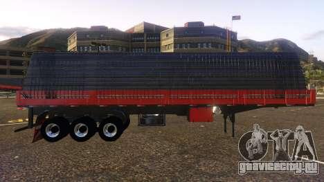 CARRETA для GTA 5 второй скриншот