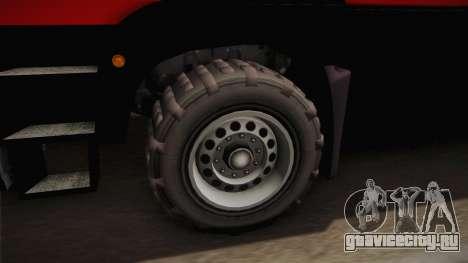 GTA 5 MTL Dune IVF для GTA San Andreas
