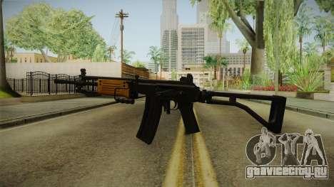 IMI Galil v2 для GTA San Andreas второй скриншот