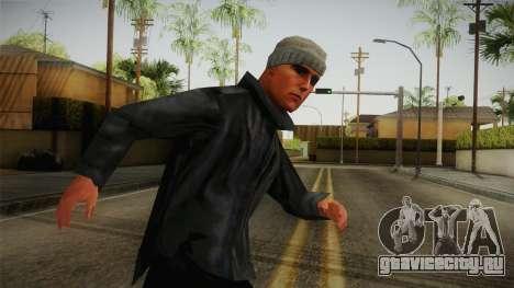 PES2016 - NPC Helper v3 для GTA San Andreas