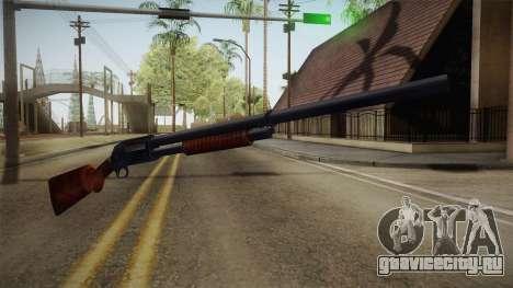 Mafia - Weapon 1 для GTA San Andreas второй скриншот
