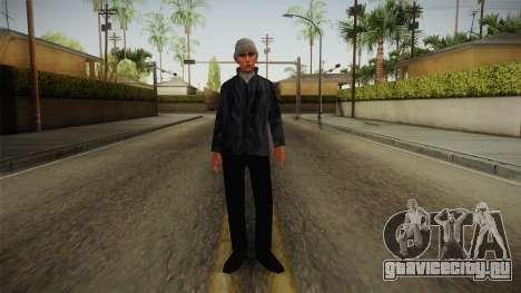 PES2016 - NPC Helper v3 для GTA San Andreas второй скриншот