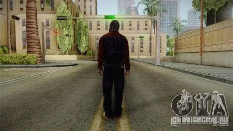 GTA 5 Trevor Sport Leather Jacket v3 для GTA San Andreas третий скриншот
