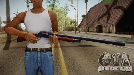 Mafia - Weapon 1 для GTA San Andreas