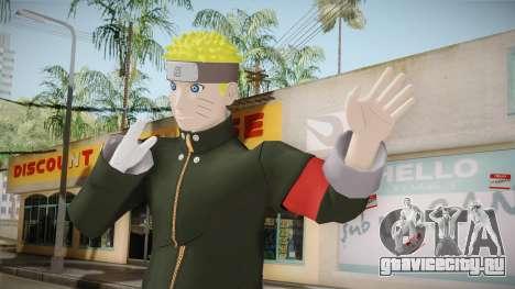 NUNS4 - Naruto The Last для GTA San Andreas
