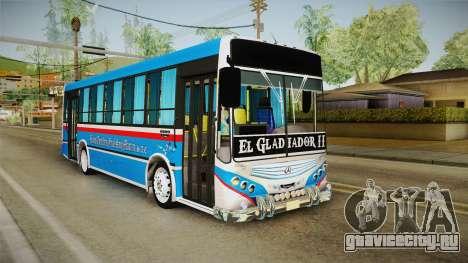 Metalpar Tronador 2 EL GLADIADOR для GTA San Andreas