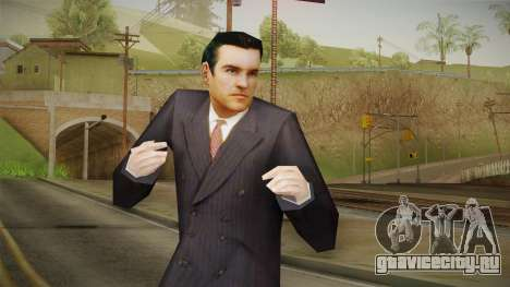Mafia - Thomas Angelo Normal Suit для GTA San Andreas