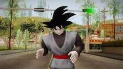 DBX2 - Goku Black