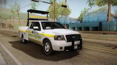 Ford F-150 2005 San Andreas DOT Highway Helper