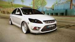 Ford Focus Sedan Air