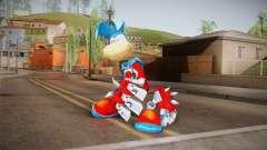 Rayman 3 HMF
