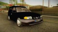 Opel Astra F для GTA San Andreas