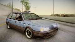 Volkswagen Passat B3 2.0 для GTA San Andreas