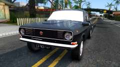 ГАЗ 24-10 для GTA San Andreas