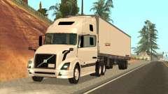 VOLVO VNL 780 для GTA San Andreas