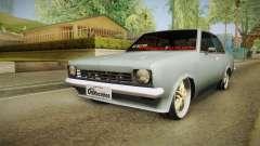 Chevrolet Chevette 1976