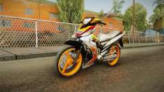 Honda RS150 Repsol Version