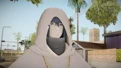 NUNS4 - Sasuke The Last для GTA San Andreas