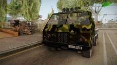 TAM 110 Vojno Vozilo v2