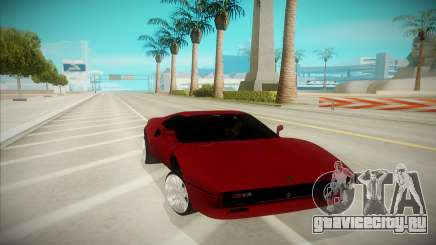 Ferrari F-512 для GTA San Andreas