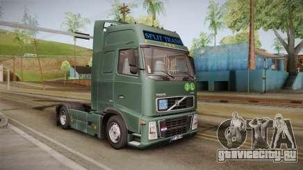 Volvo FH12 для GTA San Andreas