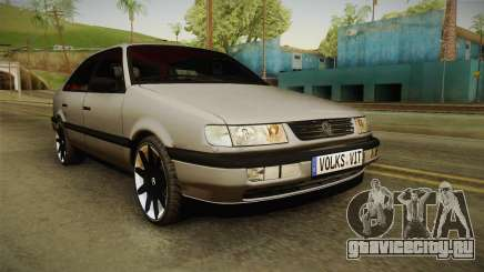Volkswagen Passat B4 2.0 для GTA San Andreas