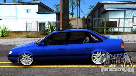 Volkswagen Passat B4 Gl 1999 для GTA San Andreas вид слева